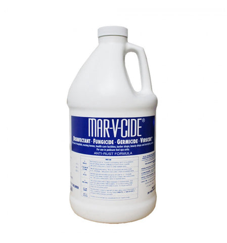 MARVYS MAR-V-CIDE DESINFECTANTE 128 OZ