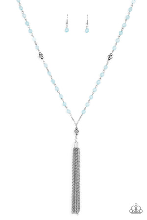 Tassel Takeover - Necklace