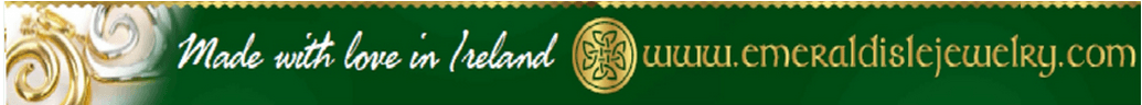 Claddagh Rings Irish and Celtic Jewelry from Emerald Isle Jewelry.