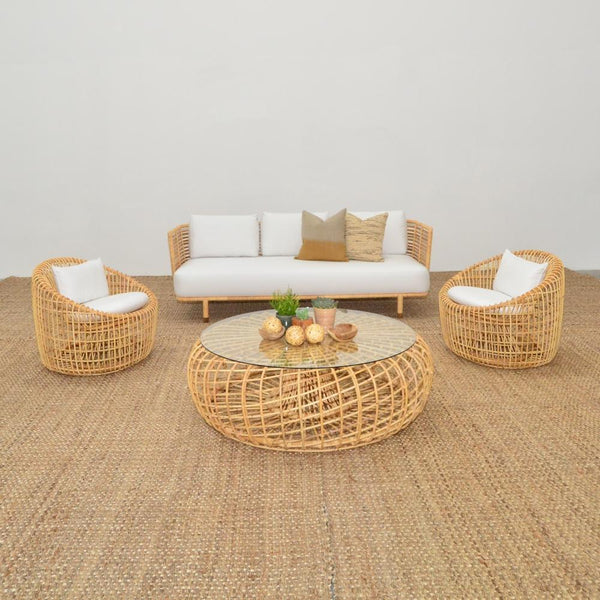 cane seating collection