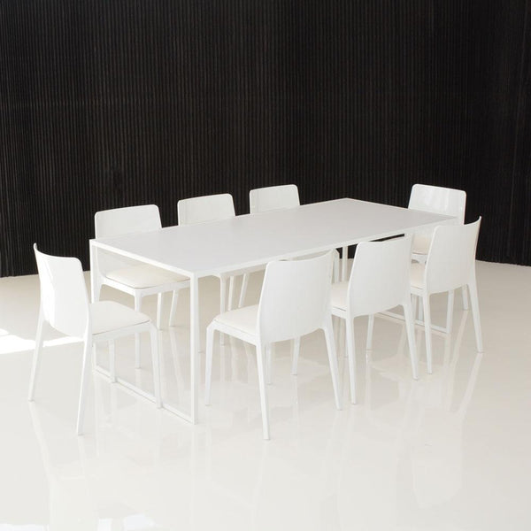 pawson table with 8 chairs