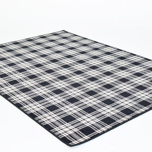 st andrews plaid rug
