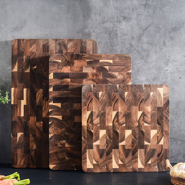 The Zachary Cutting Board Collection