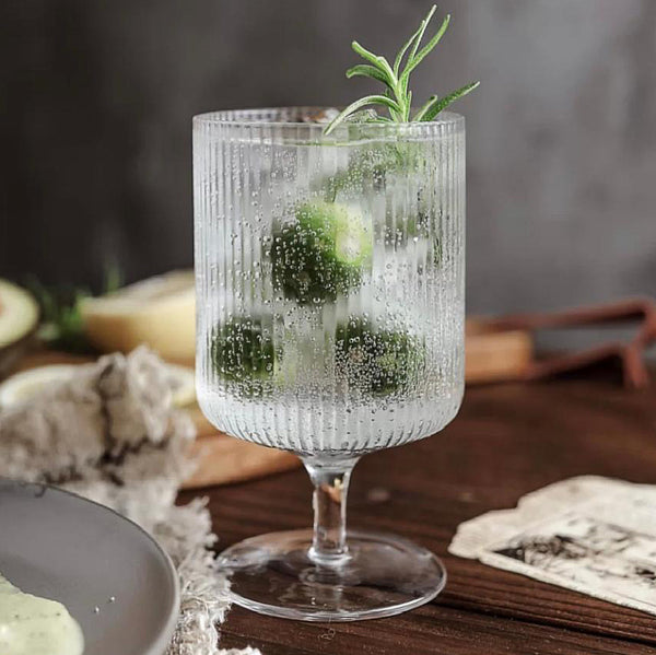 The Gatsby Goblet