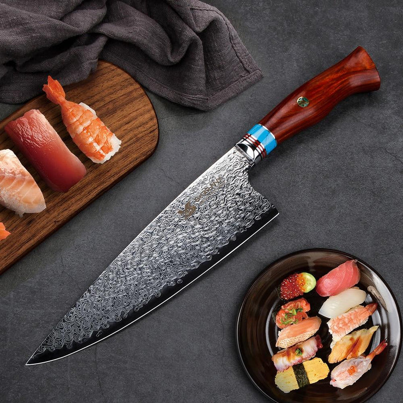The Cameron Chef Knife