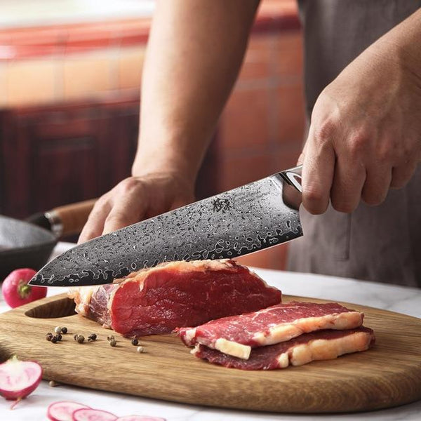The Alexander Chef Knife
