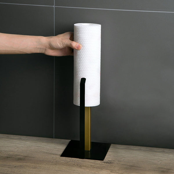 The Gatsby Paper Towel Holder
