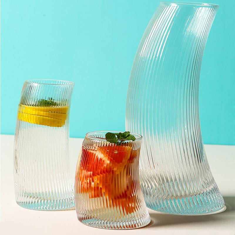 The Tammy Glassware Collection