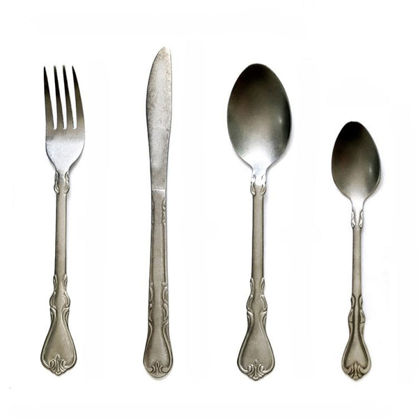 The Henry Flatware Set