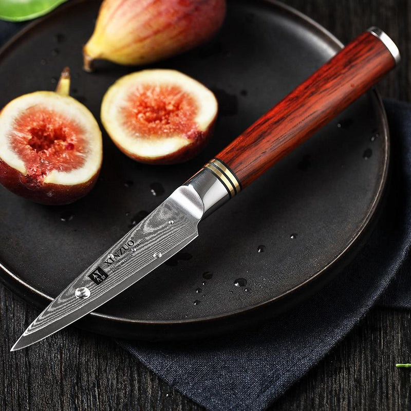 The Gale Paring Knife