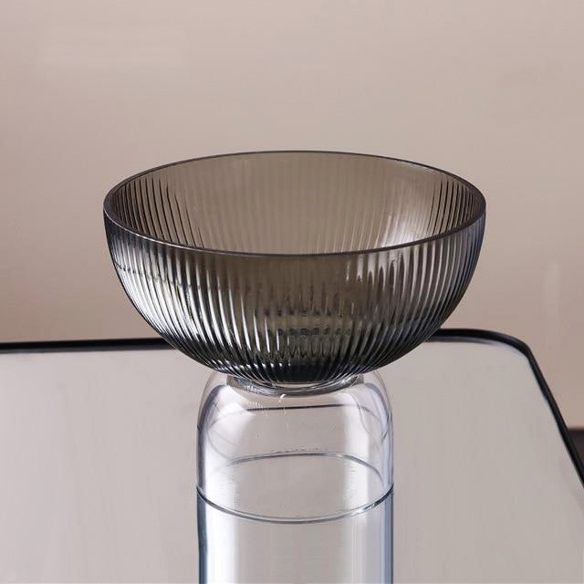 The Laurel Decorative Bowl