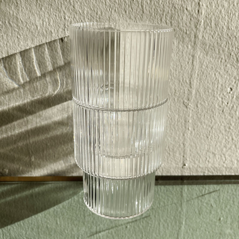 The Gatsby Stackable Glass Set Of 4
