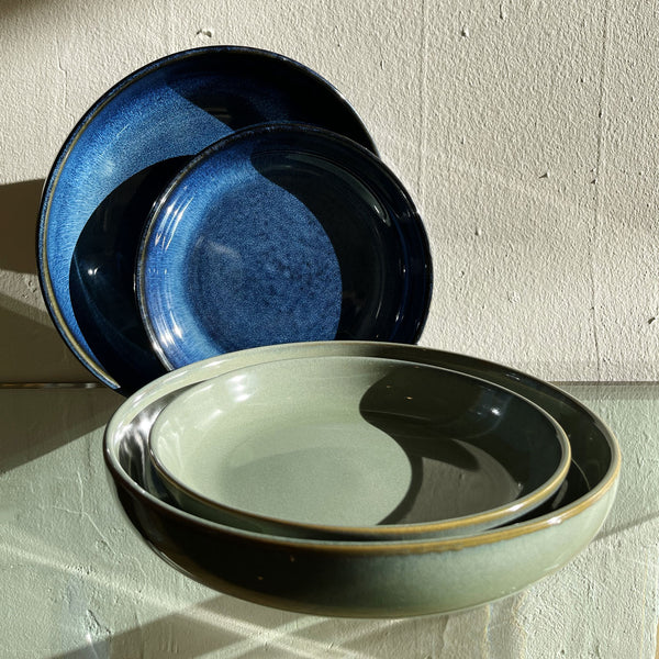 The Sebastian Plate Collection