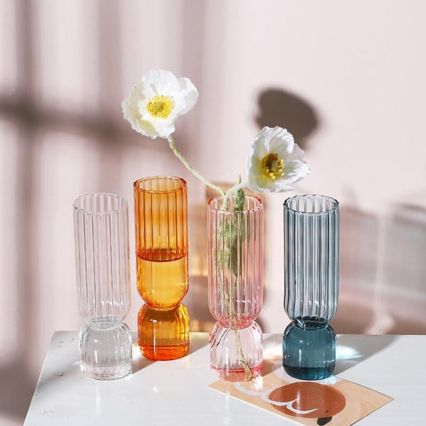 The Lucie Vase Collection