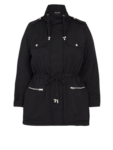New! - Lightweight Parka Jacket