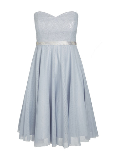 Sequin Elsa Dress
