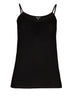 Basic Cami- Black