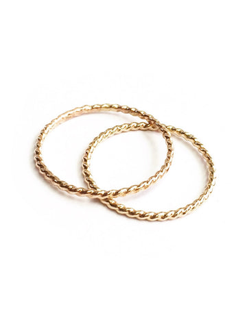 Becca Ring - Available in More Colors