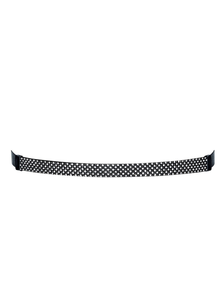 Elegant Sparkle Belt