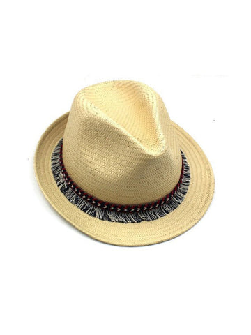 Arrowed Fedora