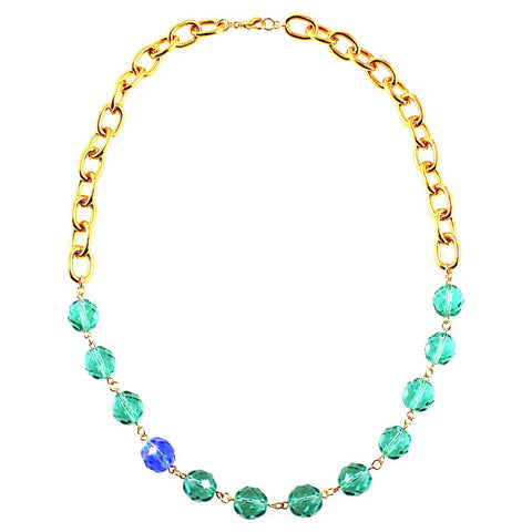 Seki Skyfull of Stars Necklace