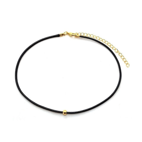 Kate Choker- Gold