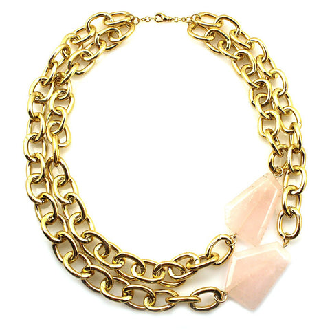Natali Miss Narcissist Necklace