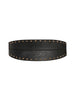 New! - Wide Stud Detail Belt