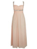 NEW! - Beaded Innocence Evening Gown