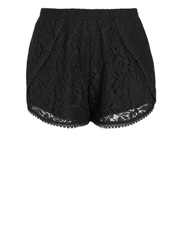 New! - Lacey Lady Short