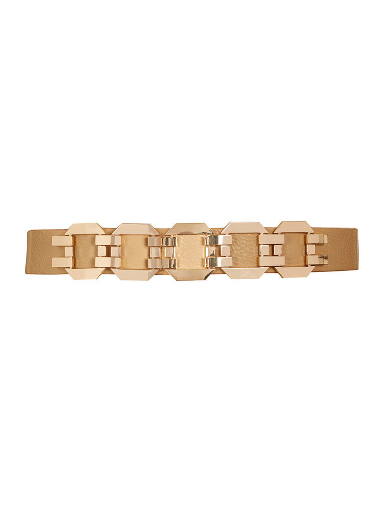 New! - Sophisticated Belt