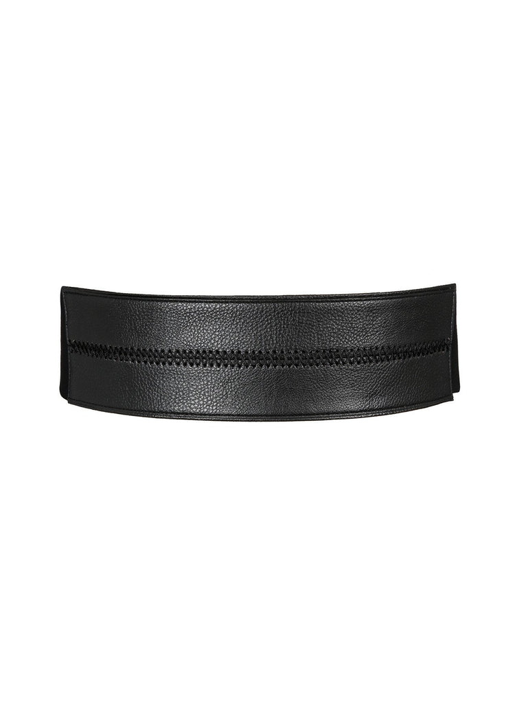 Stitch Up Belt