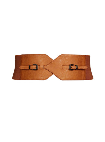Urban Warrior Belt