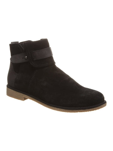 Solstice Boot In Black