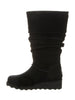 Arianna Boot In Black