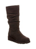 Arianna Boot In Chocolate