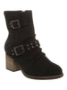 Amethyst Boot In Black