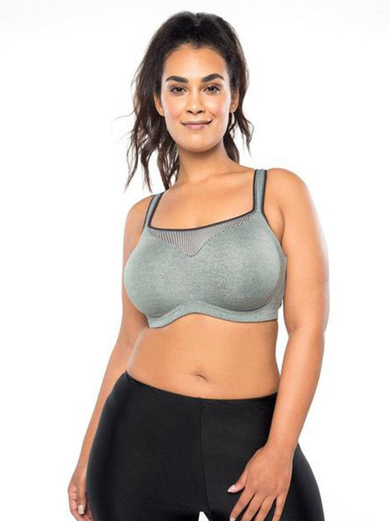Ultimate Fit Underwire Sports Bra