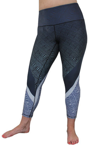 Malachite Performance Legging