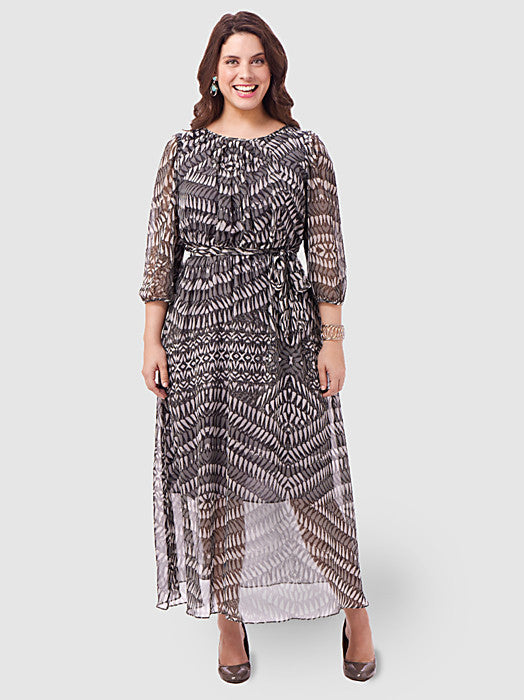 Moonshadow Maxi