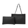 Nova Tote in Black