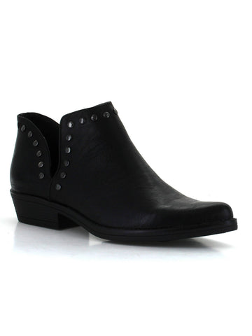 Antonio Bootie In Black
