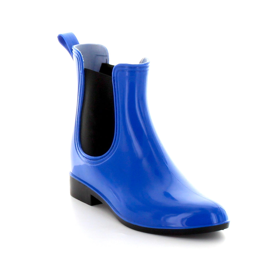 Dover Bootie In Royal