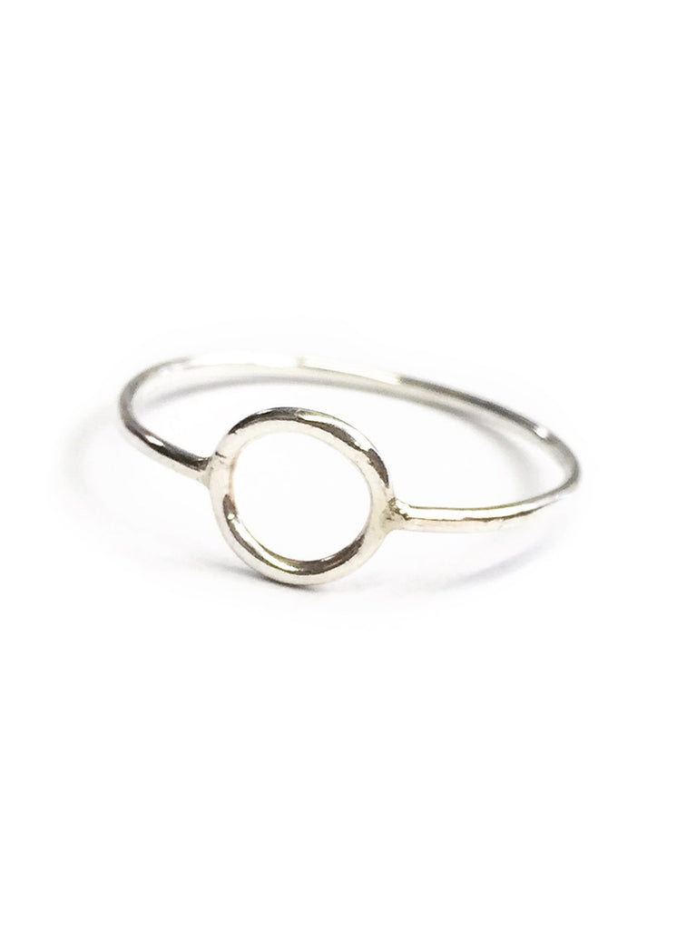 Eden Full Moon Ring - Available in More Colors