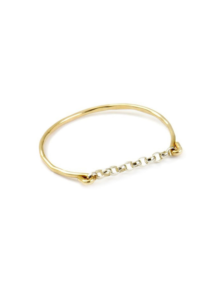 Jenna Chain Ring - Available in More Colors