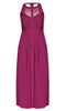 Panelled Bodice Maxi Dress- MULTIPLES