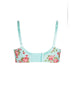 New! - Rose Garden Contour Bra