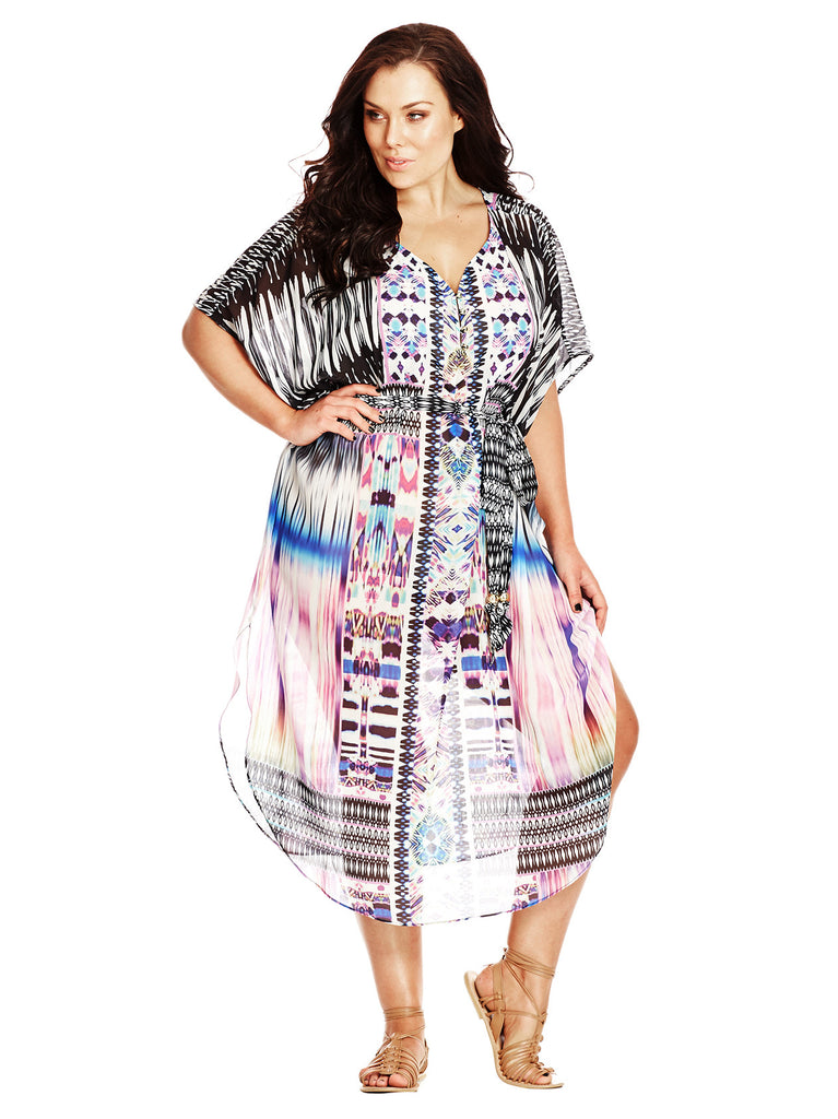 New! - Diamond Life Kaftan