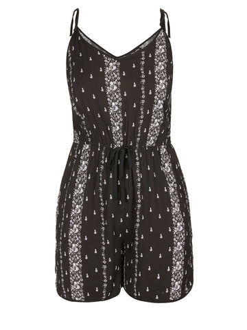 Mono Fun Playsuit