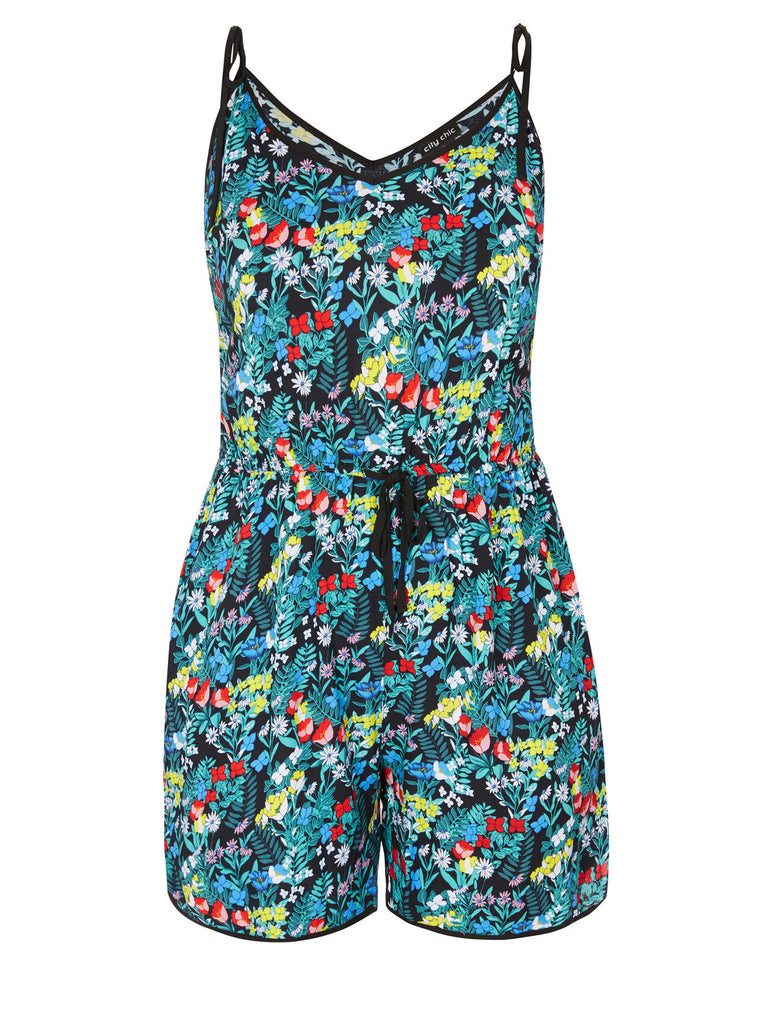 Summer Fun Playsuit